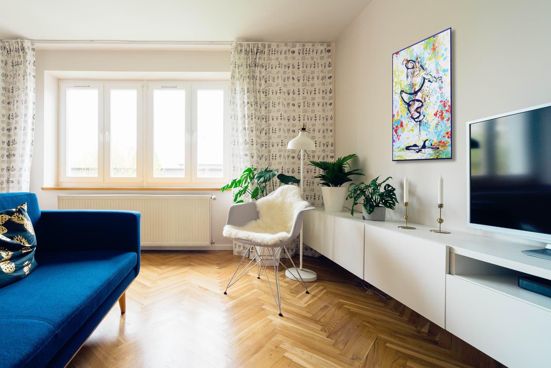 BODYART Gemälde specialArt MIXED-4 (75x100 cm, Bild auf Keilrahmen-Leinwand, artist handmade finished)