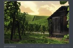 Kalender BODYPAINTING IN NATURE September 2021