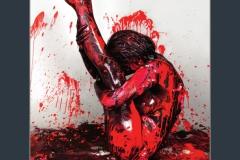 Kunstkalender BODYART April 2022