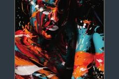 Kunstkalender BODYART Juni 2022