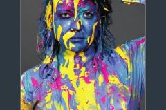 Kunstkalender BODYART September 2022