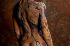 ROSTY  (Bodypaintingmodell: Juliane / Fotograf: J.Bredemeier)