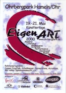 EIGENART (Ohrbergpark)