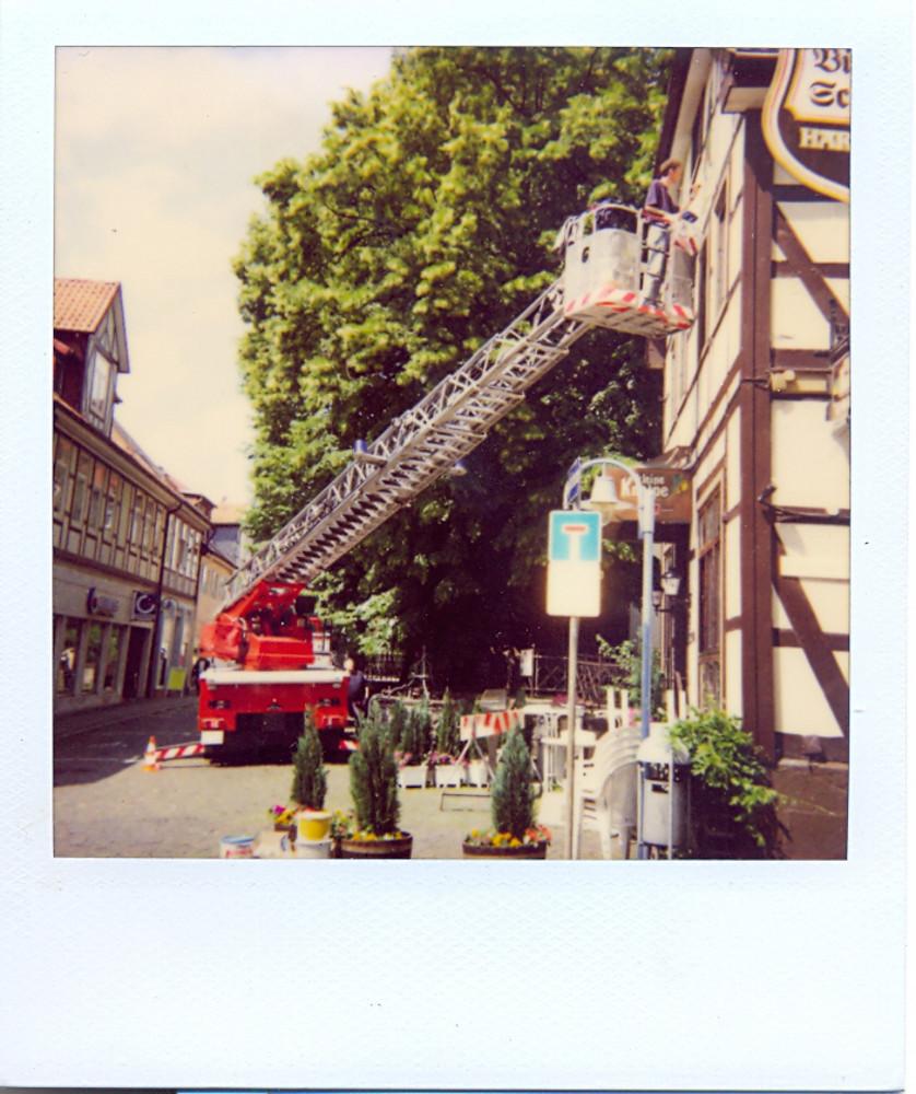 03. Zwergen-Leiter