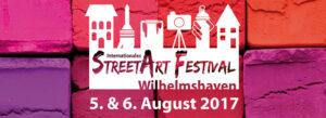 Street ART FESTIVAL 2017